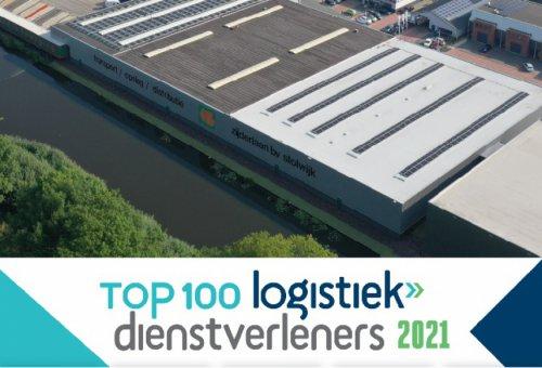 Top 100 LDV 2021